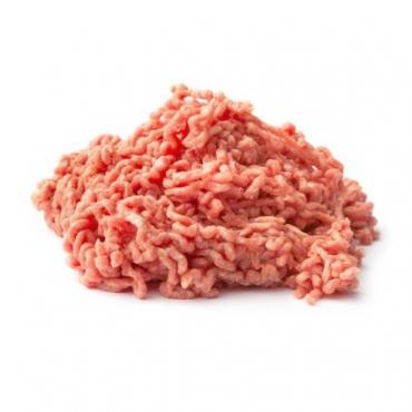 Carne tocata curcan