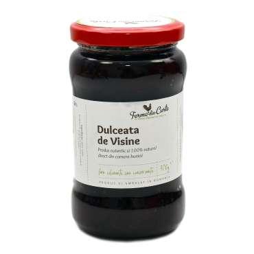 Dulceata naturala de Visine